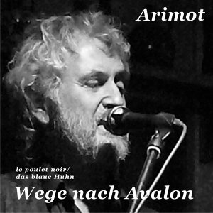 Arimot 歌手頭像
