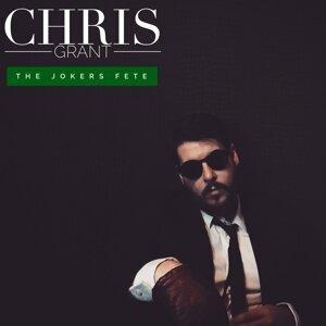 Chris Grant