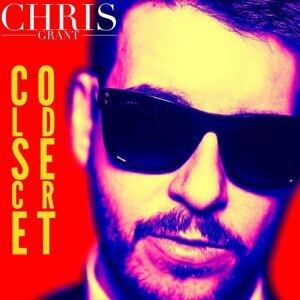 Chris Grant 歌手頭像