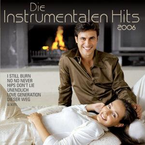 Die instrumentalen Hits 2006 歌手頭像