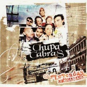 Chupacabras アーティスト写真