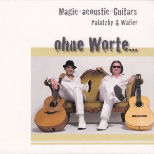 Magic-Acoustic-Guitars (Palatzky & Waßer) 歌手頭像