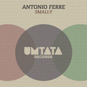 Antonio Ferre 歌手頭像