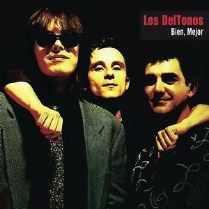 Los Del Tonos