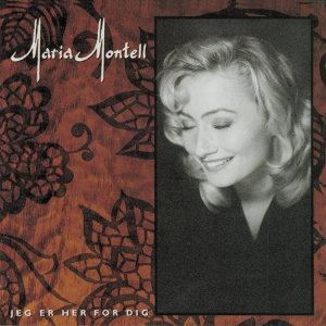 Maria Montell 歌手頭像