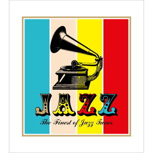 JAZZ:The Finest of Jazz Tunes (爵色時光) 歌手頭像