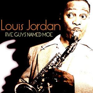 Louis Jordan 歌手頭像