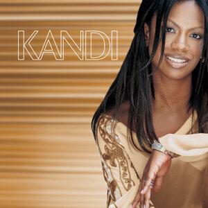 Kandi 歌手頭像