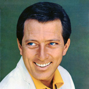 Andy Williams Artist photo