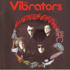 The Vibrators 歌手頭像