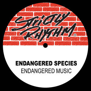 Endangered Species 歌手頭像