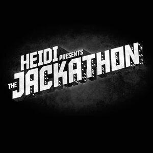 Heidi Presents The Jackathon EP 歌手頭像