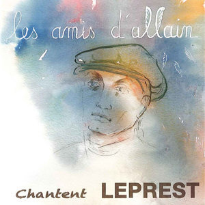 Les amis dallain chantent Leprest 歌手頭像