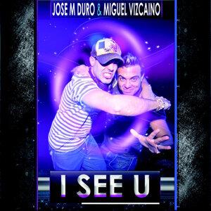 Jose M Duro & Miguel Vizcaíno 歌手頭像