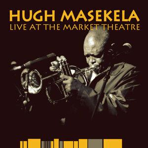 Hugh Masekela (修 馬沙凱拉)