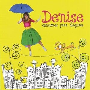 Denise 歌手頭像