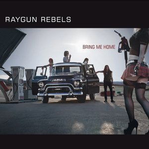 RAYGUN REBELS 歌手頭像