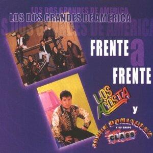 Los Acosta y Jorge Dominguez 歌手頭像