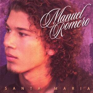 Manuel Romero 歌手頭像