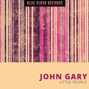 John Gary 歌手頭像