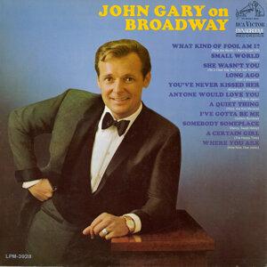 John Gary