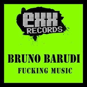 Bruno Barudi 歌手頭像