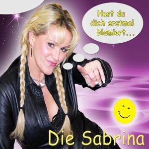 Die Sabrina 歌手頭像