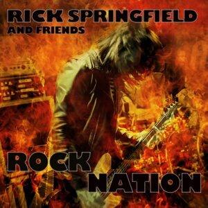 Rick Springfield (瑞克史普林菲爾) 歌手頭像