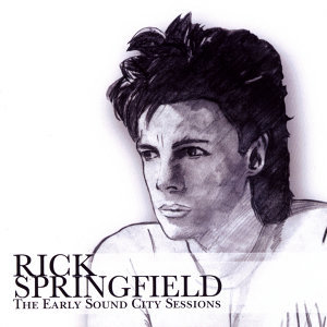 Rick Springfield (瑞克史普林菲爾)