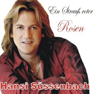 Hansi Süssenbach 歌手頭像
