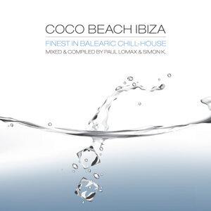 Coco Beach Ibiza 歌手頭像