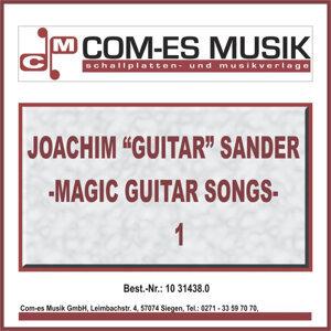 Joachim Guitar Sander 歌手頭像