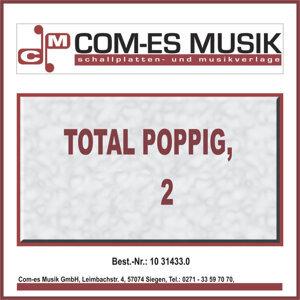 Total poppig 2 歌手頭像
