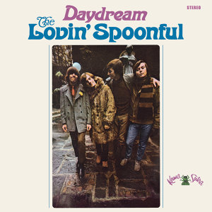 The Lovin' Spoonful (一匙愛樂團) 歌手頭像