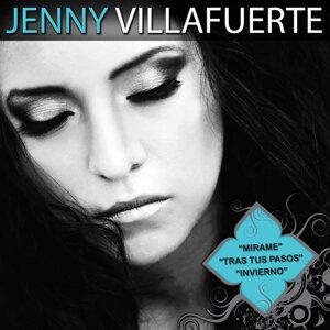 Jenny Villafuerte 歌手頭像
