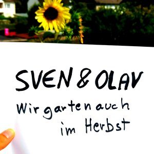 Sven & Olav 歌手頭像
