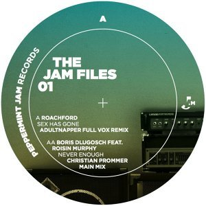The Jam Files 01 歌手頭像