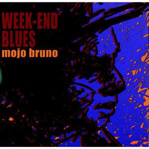 Bruno Mojo 歌手頭像