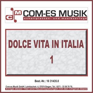 Dolce Vita in Italia 1 歌手頭像