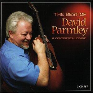 David Parmley 歌手頭像