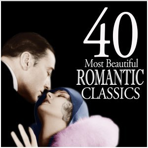 40 Most Beautiful Romantic Classics 歌手頭像