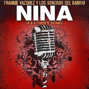 Frankie Vazquez y Los Soneros Del Barrio 歌手頭像