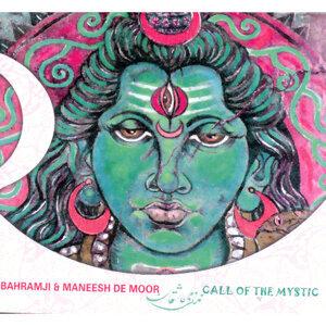 Bahramji & Maneesh De Moor 歌手頭像