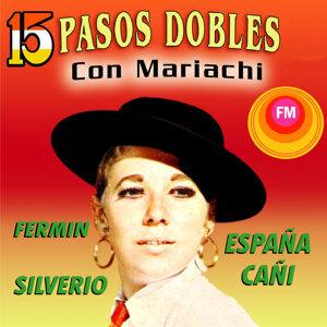 Mariachi Mexico de Pepe Villa 歌手頭像