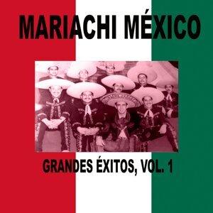 Mariachi Mexico de Pepe Villa