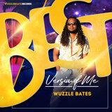 Wuzzle Bates