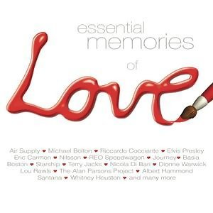 Essential Memories Of Love 歌手頭像