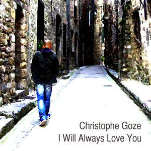 Christophe Goze 歌手頭像