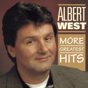 Albert West 歌手頭像