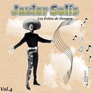 Javier Solis 歌手頭像